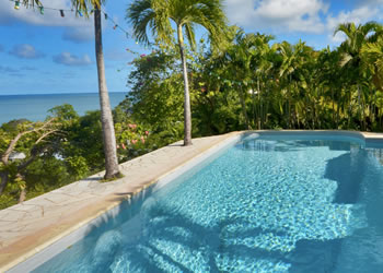 Location Villa Martinique pas cher